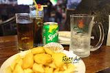 卡加利美式餐廳