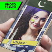 Pakistan Flag Photo Editor On Face Android APK Download Free By Creative Apps Inc.(Screen Locks & App Security)