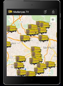 Mudanças TV - Transportadoras screenshot 8