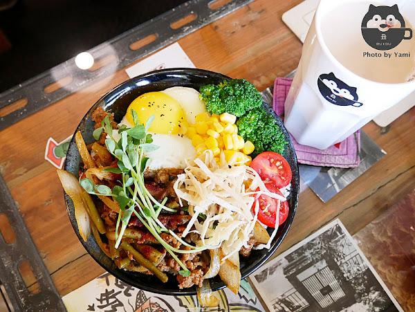 友善寵物餐廳桃園市大溪區║丑咖啡 ►► 古宅好味道,餐點用心安靜一下午的好去處!