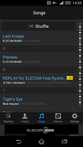 Hi-Res Music Player (FREE) 1.0.1 Windows u7528 2
