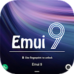 Theme Emui-9 for Huawei/Honor 1.2