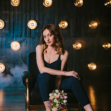 Wedding photographer Irina Zhdanova (NovaPhoto). Photo of 10.04.2017