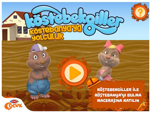 TRT Ku00f6stebekgiller 1.1 screenshots 6
