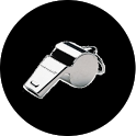 Referee Whistle - Free Edition icon