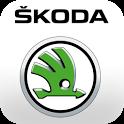ŠKODA Service app icon