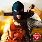 Grand Bank Robbery: Crime City icon