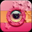 Mon Selfie Caméra Application icon
