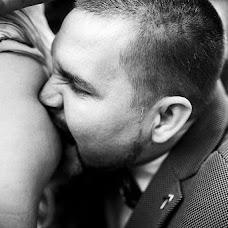 Wedding photographer Evgeniya Rossinskaya (EvgeniyaRoss). Photo of 25.08.2016