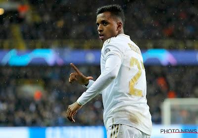 Record de précocité pour le duo offensif du Real Madrid