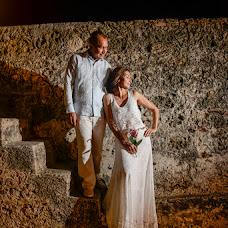 Wedding photographer alvaro delgado (delgado). Photo of 22.04.2017