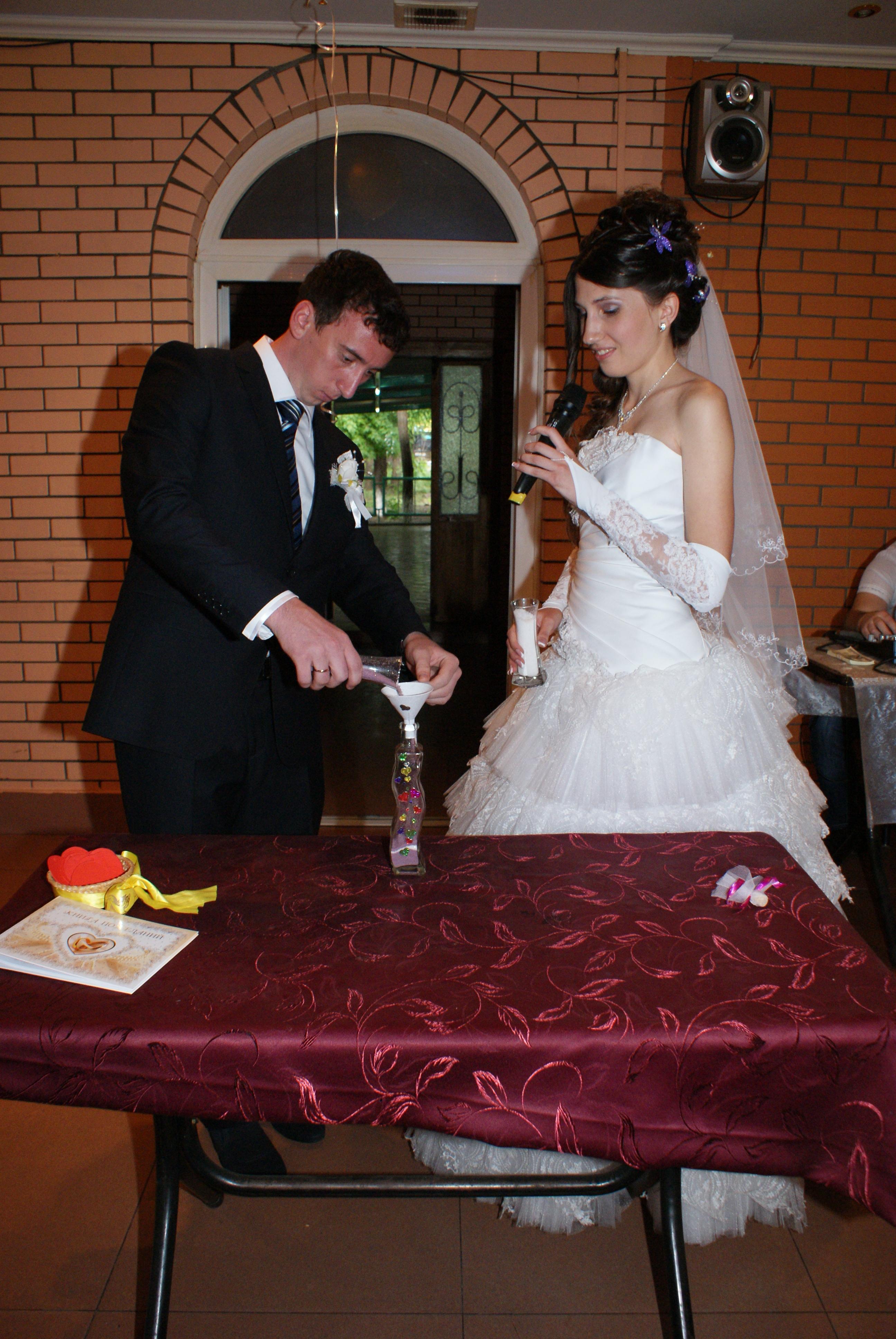 Анастасия Майоренко в Ростове-на-Дону