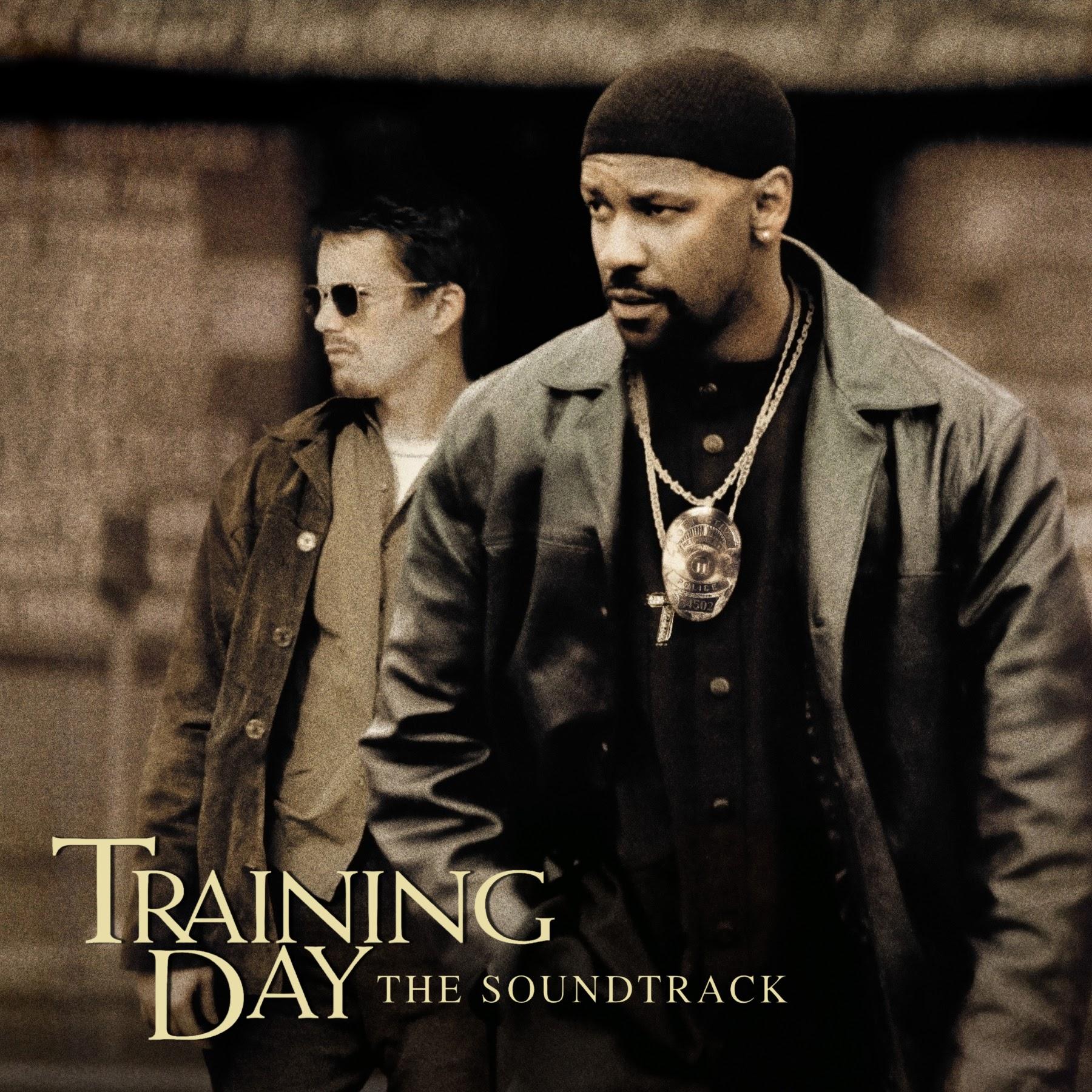 Album Artist: Various Artists / Album Title: Training Day - The Soundtrack [Clean]