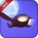 Jet Racing Pije Moonlight Sky Mazks icon