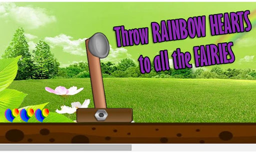Rainbow Games Free Dash