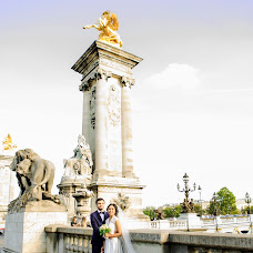 Wedding photographer Alex Sander (alexsanders). Photo of 18.10.2018