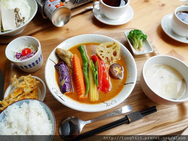 丰富食堂Home Foodie,令人喜歡的質樸家庭式料理,簡單卻又不失格調的好味道