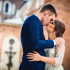 Wedding photographer Łukasz Boksa (lukaszboksa). Photo of 20.02.2018
