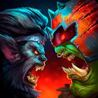 Versus Fight: RPG icon
