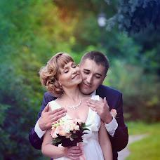 Wedding photographer Olga Dulova (veterOLL). Photo of 04.06.2014