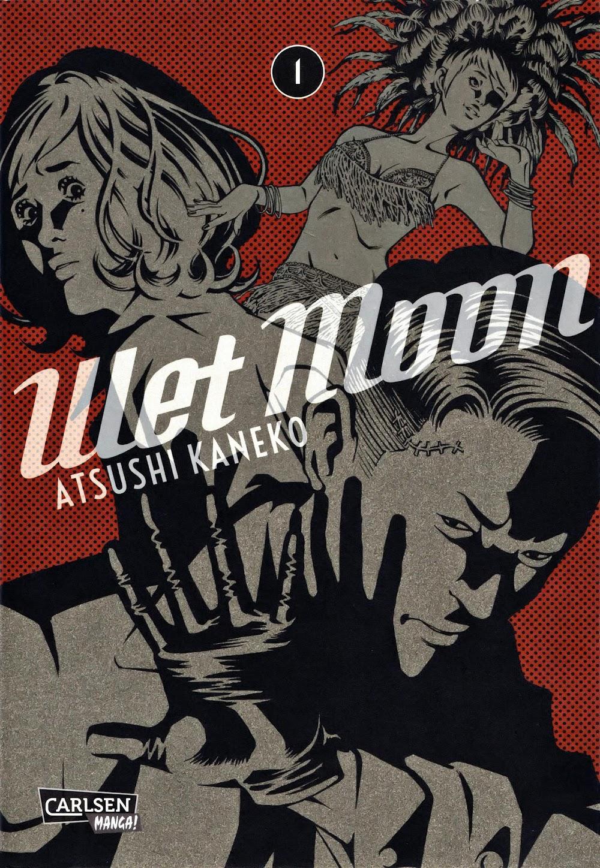 Wet Moon (2015) - komplett