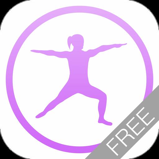 健康のシンプリーヨガ無料 LOGO-記事Game