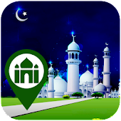 Mosque Route Finder - near by Mosques