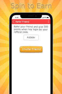 Download Spin and Win - Earn Unlimited Real Cash For PC Windows and Mac apk screenshot 5