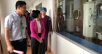 陳肇始倡促進香港與大灣區醫療專才培訓交流