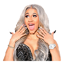 Cardi B HQ Wallpapers & New Tab