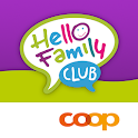 Coop Hello Family icon