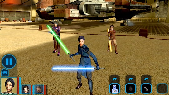 Star Wars: KOTOR 6