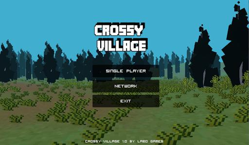 Crossy Village