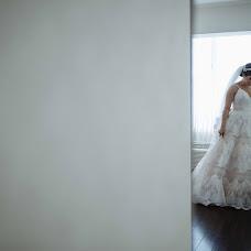 Wedding photographer Christian Nassri (nassri). Photo of 19.05.2018