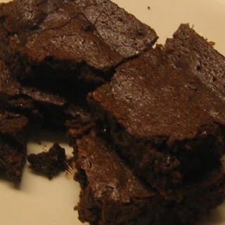 Healthyish Brownies