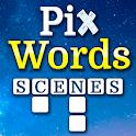 PixWords® Scenes icon
