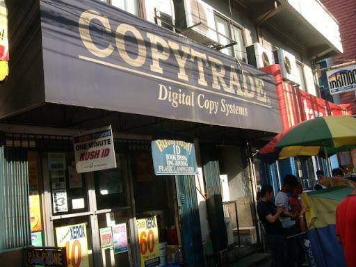 Dlsu Survival Guide Shops Amp Services Copytrade Digital