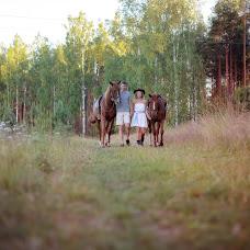 Wedding photographer Natalya Astashevich (AstashevichNata). Photo of 24.10.2017
