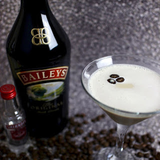 Baileys Martini Recipes