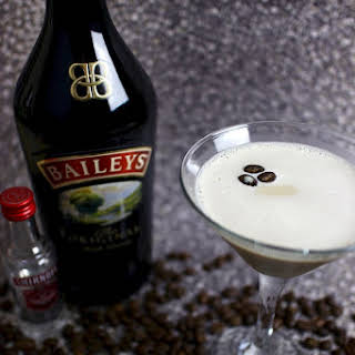 Bailey Irish Cream Martini Recipes.