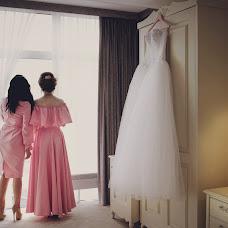 Wedding photographer Aleksandr Soroka (soroka86). Photo of 08.08.2016