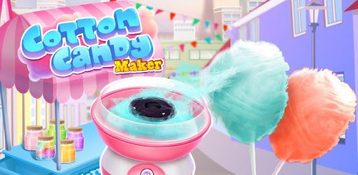 Sweet Cotton Candy Maker Apps On Google Play