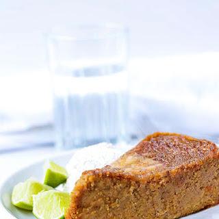 Vegan Jamaican Sweet Potato Pudding Recipe