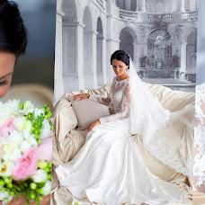 Wedding photographer Roman Kitashov (kitashov). Photo of 18.08.2015