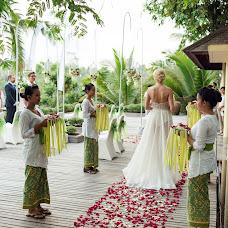 Wedding photographer Aleksandra Lind (Vesper). Photo of 03.08.2016