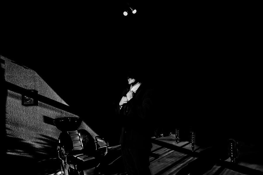 Kāzu fotogrāfs Anderson Passini (andersonpassini). Fotogrāfija: 31.05.2019