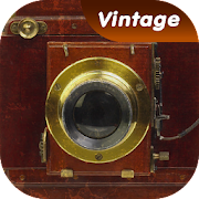 InstaSweet Vintage Photos HD Camera