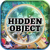Hidden Object: Daily Collage