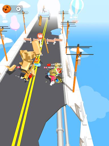 Stickman Boxing Battle 3D screenshots 16