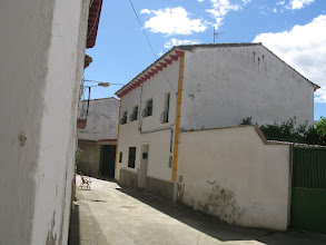 Photo: Calle del Pino - © José Antonio Serrate Sierra